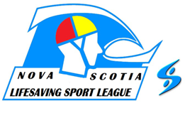 Lifesaving Sport League Logo Final